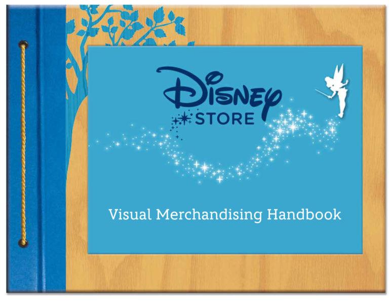 Store Visual Merchandising Handbook