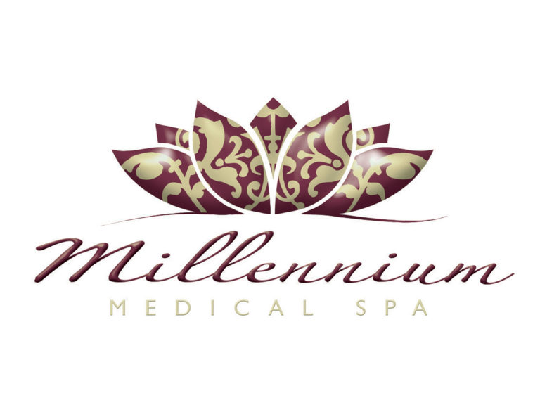 logo for Millennium Medical Spa